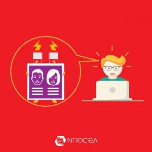 blog introcrea contenidos usar rostros