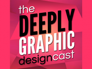 blog introcrea podcast diseñador deeply graphic design cast