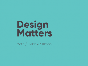 blog introcrea podcast diseñador design matters