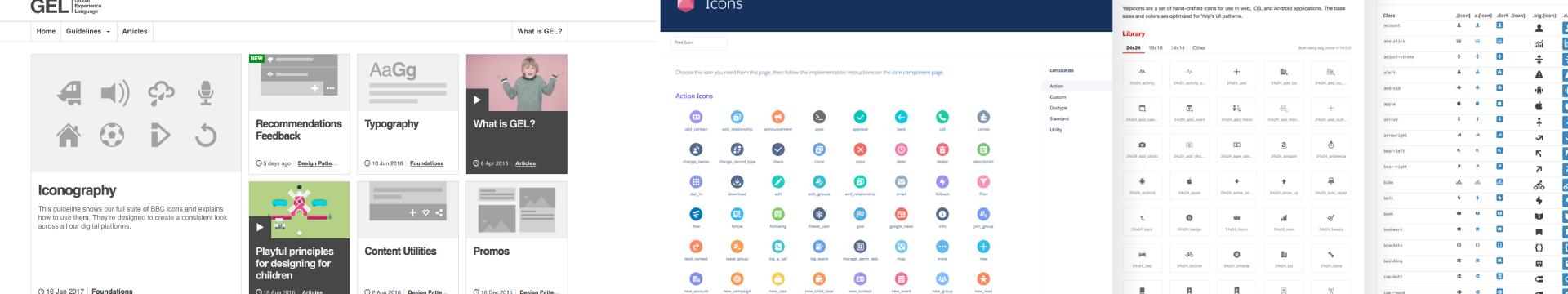 blog introcrea guia estilos startups iconos