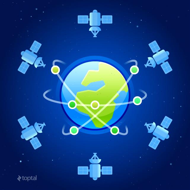 blog introcrea tecnología satelites