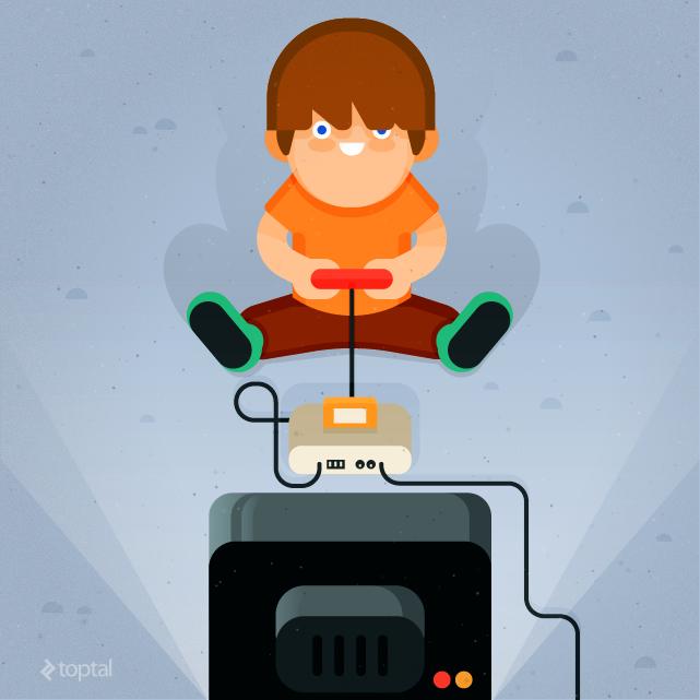 blog introcrea tecnología videojuegos