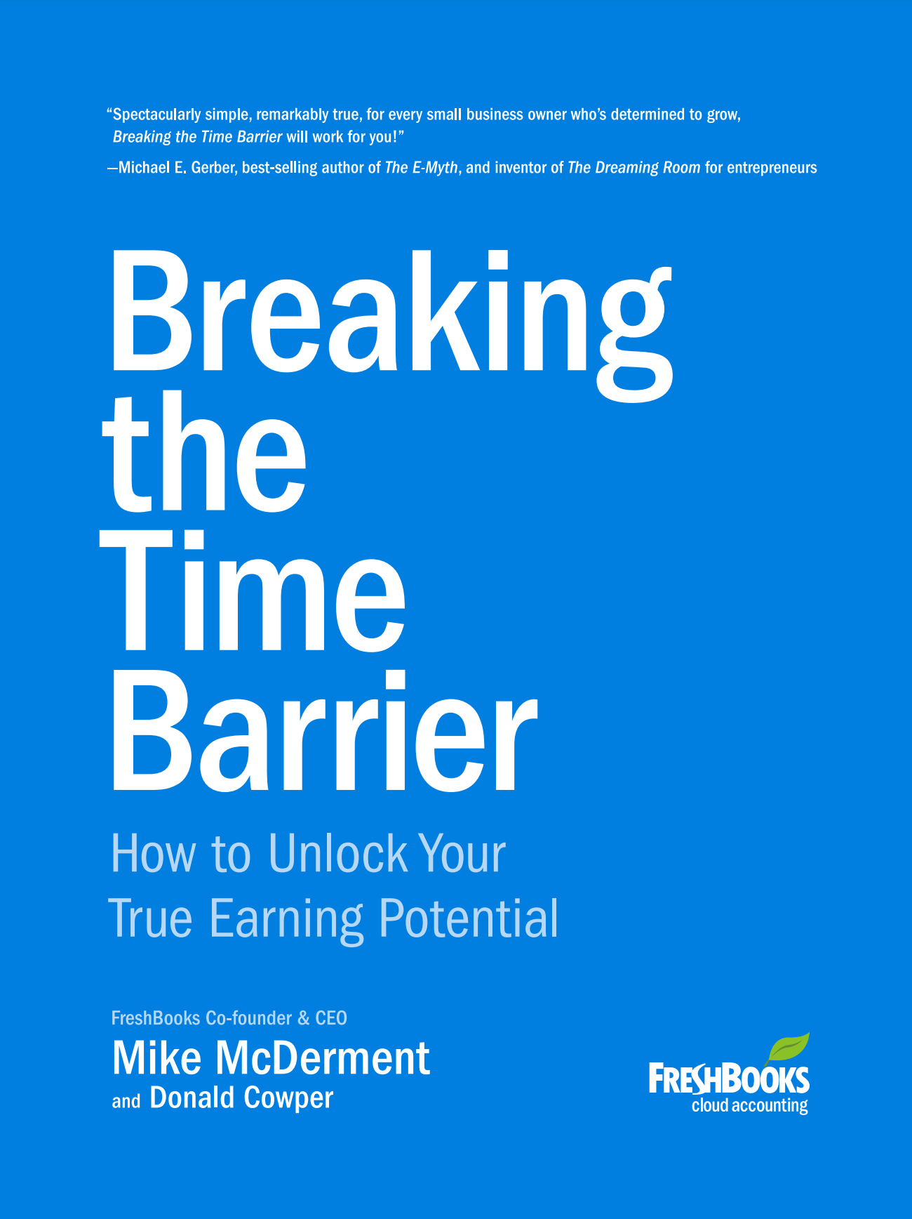 blog introcrea ebooks gratuitos que todo diseñador debe leer Breaking the Time Barrier