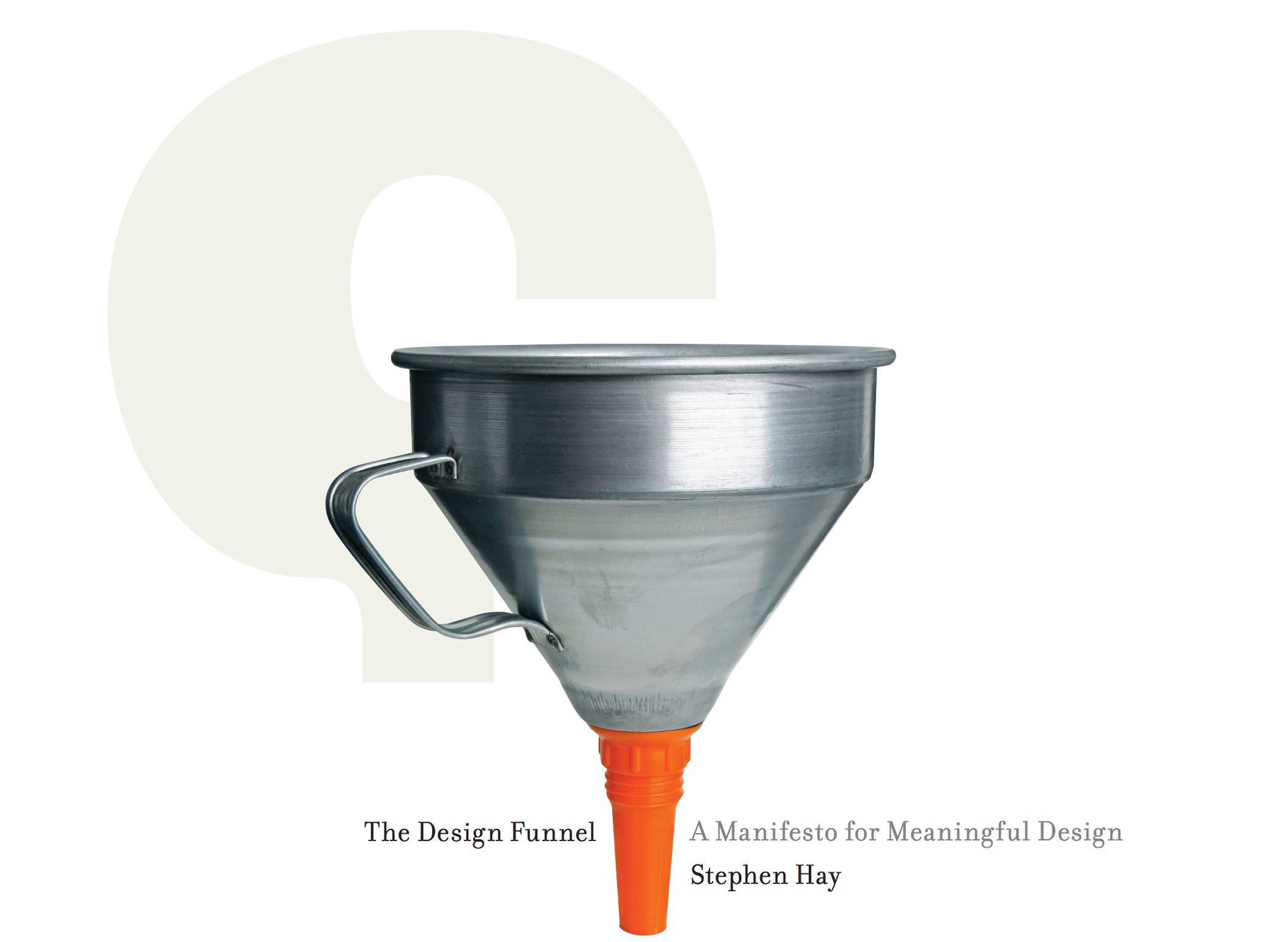 blog introcrea ebooks gratuitos que todo diseñador debe leer The Design Funnel — Stephen Hay