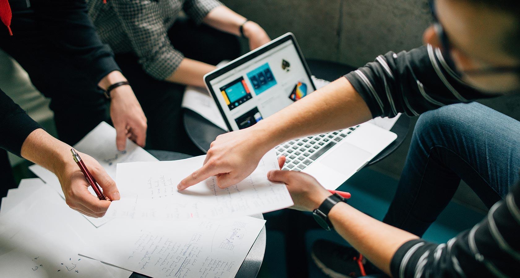 blog introcrea framework smart para proyectos ux