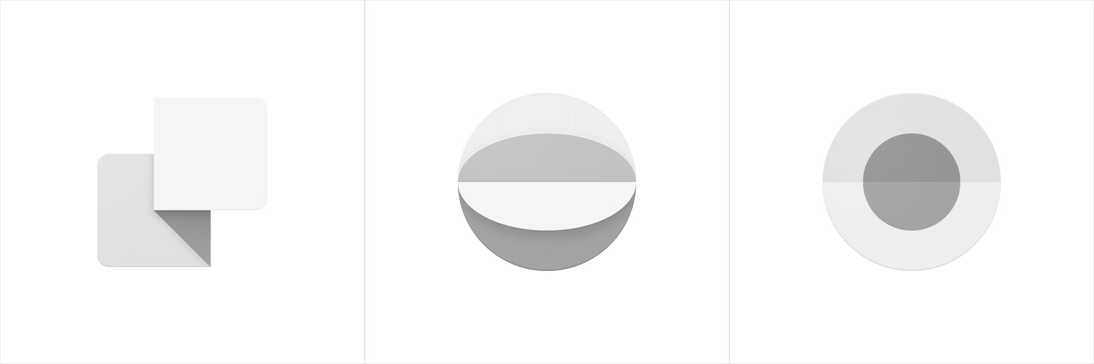 blog introcrea transformar iconos profundidad sombras