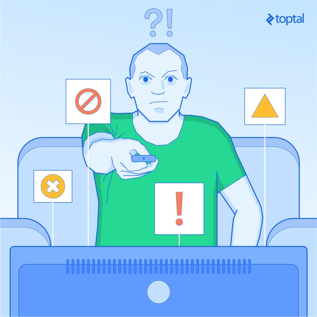 blog introcrea diseño iu para televisores lo más importante