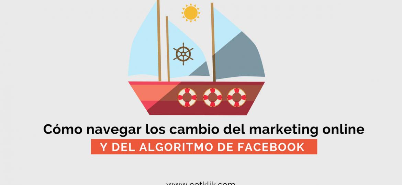 blog introcrea como navegar por el algoritmo de facebook