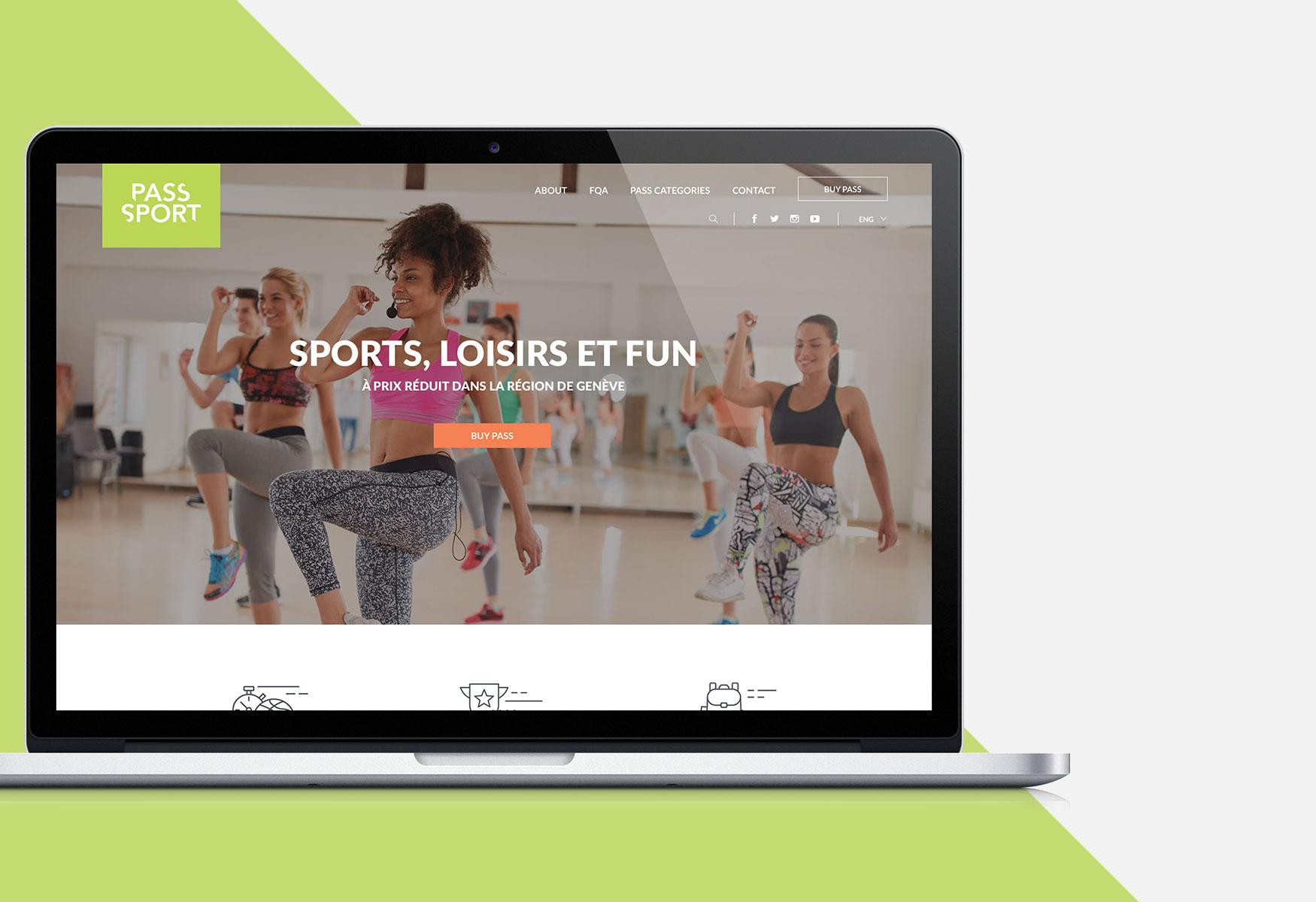 blog introcrea diseño de la página de de inicio en diseño de marca