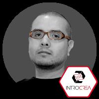 ivan Garay Director de Diseño IntroCrea